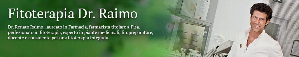 Fitoterapia Dr Renato Raimo – Sito Ufficiale